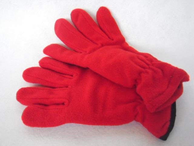 手袋オリジナル製作
