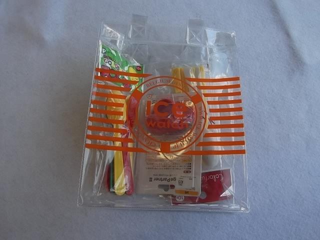 PVCトートバッグのオリジナル製作